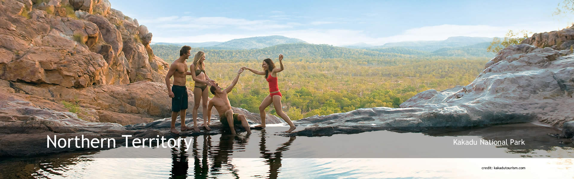 Northern Territory Australia  Accommodation and Information